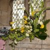 Burton Hastings flower festival